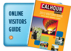Calhoun County Travel Guide