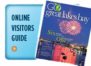 Great Bay Travel Guide
