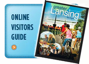 Order Lansing Travel Guide