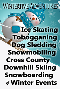 Michigan Life's Wintertime Fun Menu