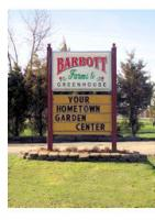 Barbott Farms & Greenhouse