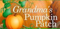 Grandmas Pumpkin Patch