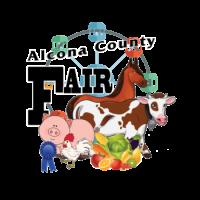 Alcona County Fair  -  Lincoln