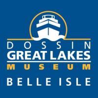 Dossin Great Lakes Museum in Detroit Michigan