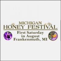 Frankenmuth Honey Festival