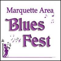 Marquette Area Blues Fest