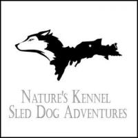 Nature's Kennel Sled Dog Adventures in McMillan Michgan