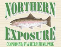 Northern Exposure Campground - Mesick Michigan
