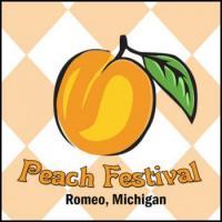 Romeo's Michigan Peach Festival