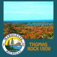 Thomas Rock View - Marquette