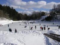 Winter Sports Park at City of Petoskey
