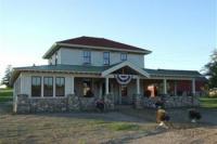 Douglas Valley Vineyard