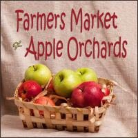 Orchards and Farmer's Markets in Michigan