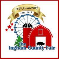 Ingham County Fair - Mason