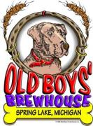 Old Boys Brewhouse