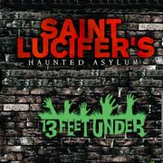 St. Lucifers Haunted Asylum in Flint Michigan