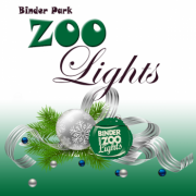 ZooLights at Binder Park Zoo