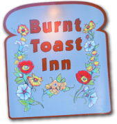 Burnt Toast Inn