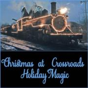 Christmas at Crossroads Holiday Magic