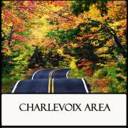 Fall in Region 11 Charlevoix Area