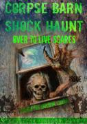 Corpse Barn Shock Haunt