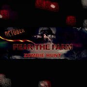 Fear The Farm – Zombie Paintball Hunt – in Battle Creek.