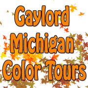 Gaylord Fall Color Tours in Gaylord Michigan