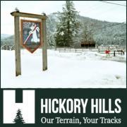 Hickory Hills Ski Area