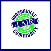 Hudsonville Community Fair in Hudsonville