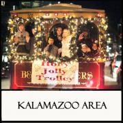 Christmas in Region 3 Kalamazoo Area of Michigan