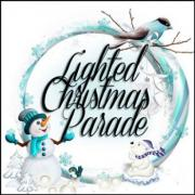 Harbor Beach Lighted Christmas Parade