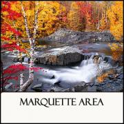 Fall in Region 14 Marquette Area