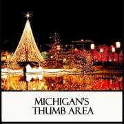 Christmas in Region 6 Michigan's Thumb Area