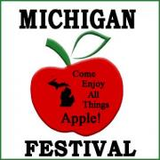 Michigan Apple Festival in Charlotte, Michigan