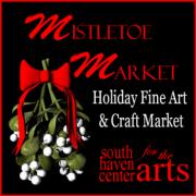 Mistletoe Market Annual Holiday Fine Art & Craft Market