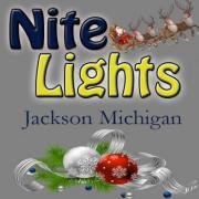 Nite Lights Jackson Michigan