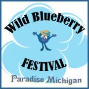 Paradise Wild Blueberry Festival