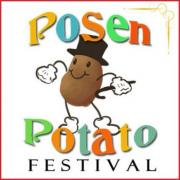 Posen Potato Festival, Posen Michigan