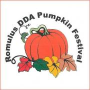 Romulus Pumpkin Festival