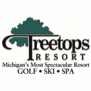 Treetops Resort in Gaylord Michigan