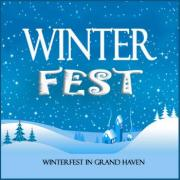 WinterFest in Grand Haven Michigan