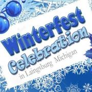 Winterfest Celebration in Laingsburg Michigan
