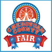 Cheboygan County Fair - Cheboygan Michigan