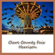 Clare County Fair - Harrison