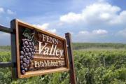 Fenn Valley Vineyards