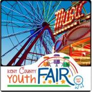 Kent County Youth Fair - Lowell