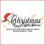 Christmas Nite Lights at Fifth Third Ball Park