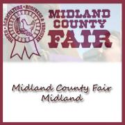 Midland County Fair - Midland