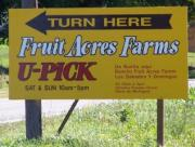 Fruit Acres Farm Market & U-Pick
