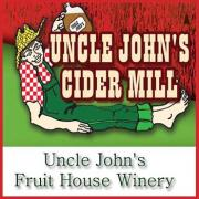 Uncle John's Fruit House Winery